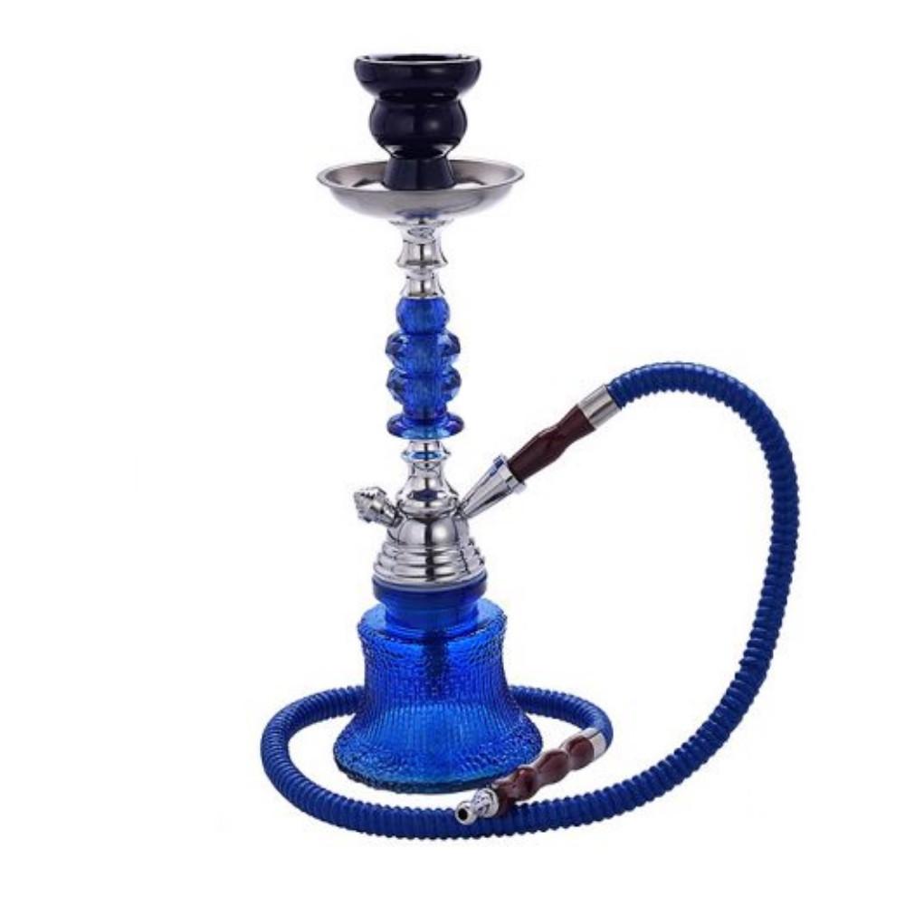 AlMalik Taza | 35 cm | Kék