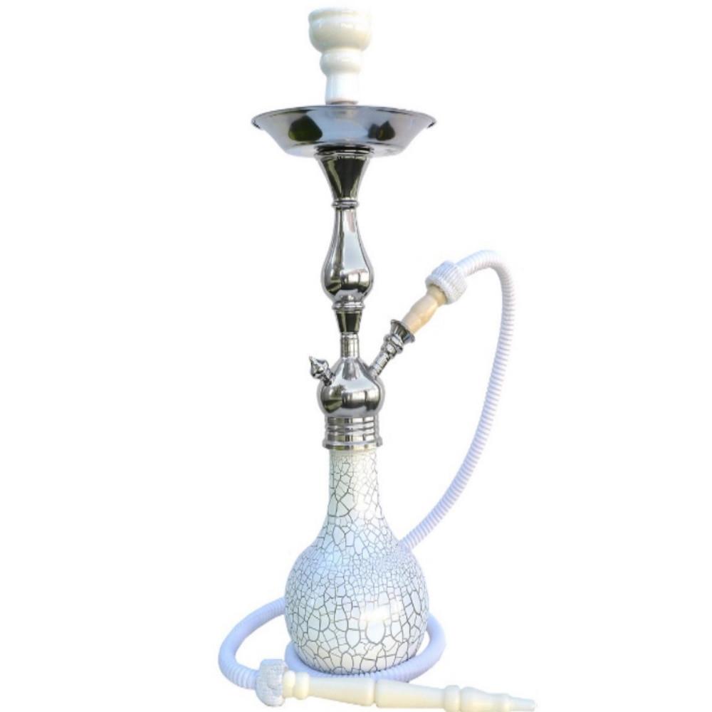 Aladin Mumbai   65 cm   Fehér ezüst