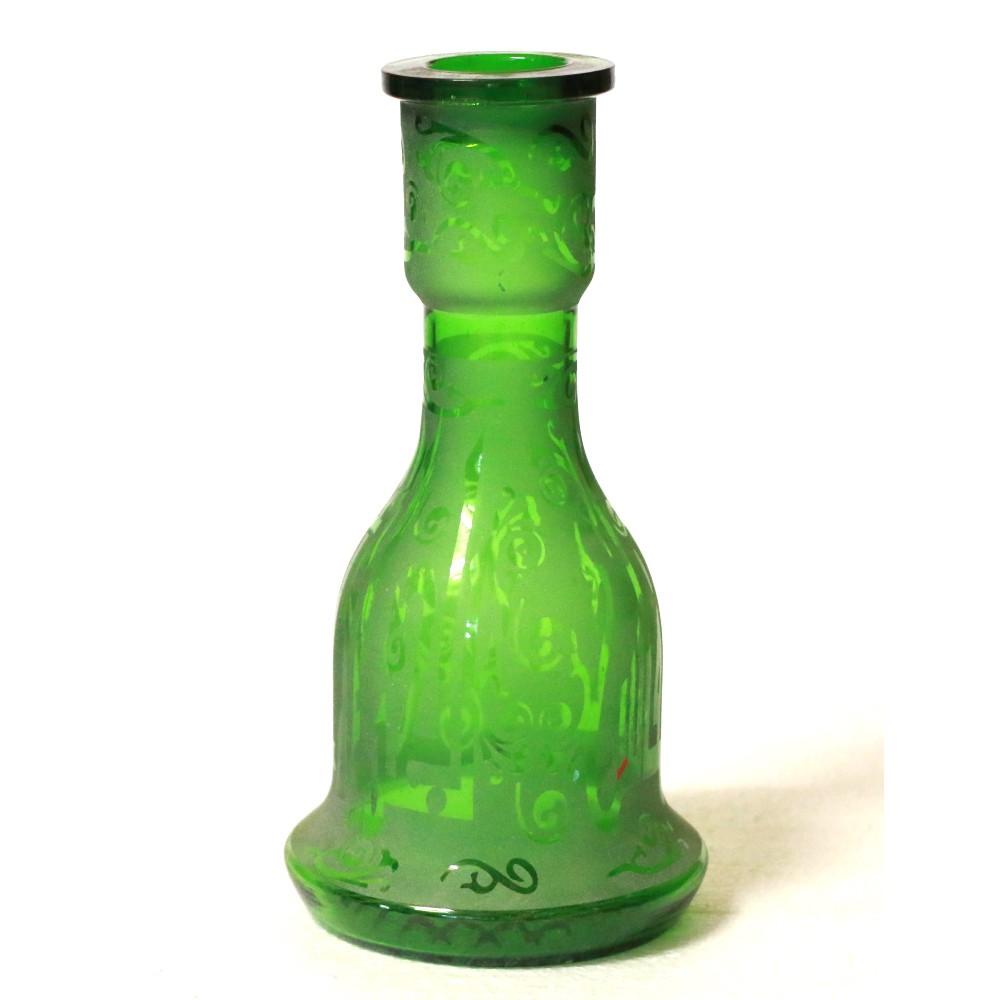 Arab betűs | 30 cm | Zöld