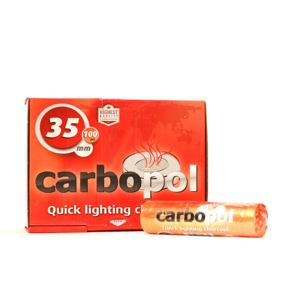 Carbopol | 35 mm | 100 db