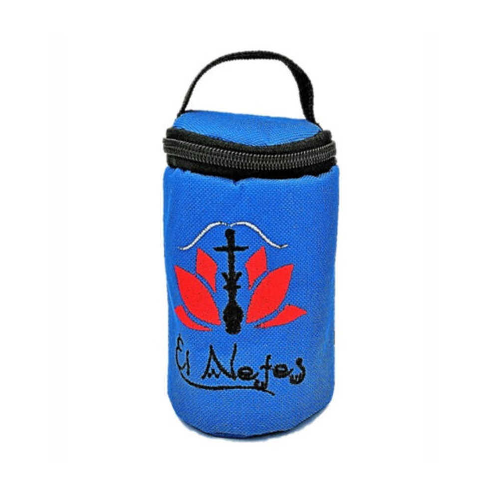 El Nefes vízipia kerámia táska | Kék