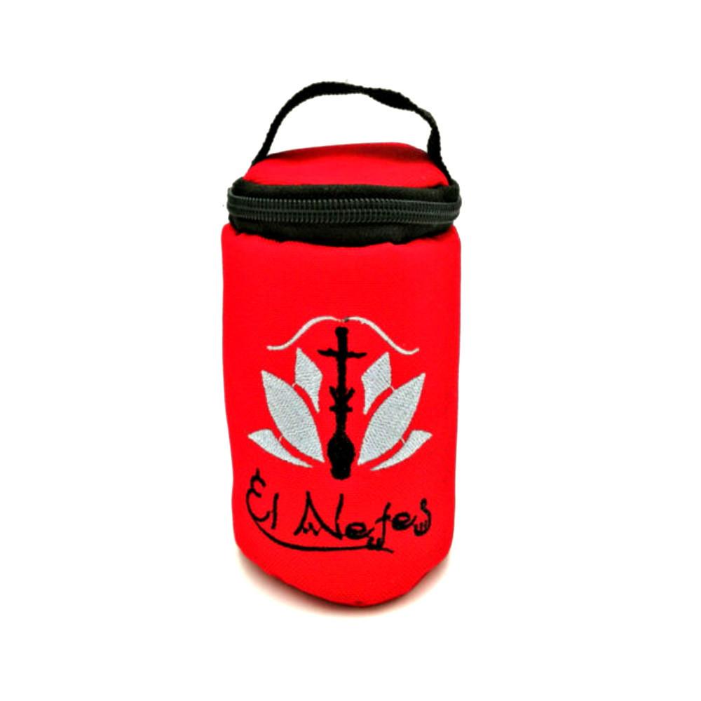 El Nefes vízipia kerámia táska   Piros