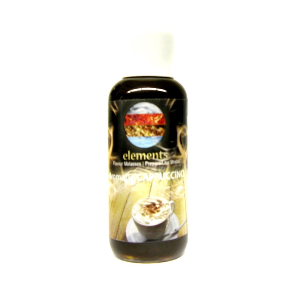 Elements dohányízesítő   100 ml   Aromatic Cappuccino