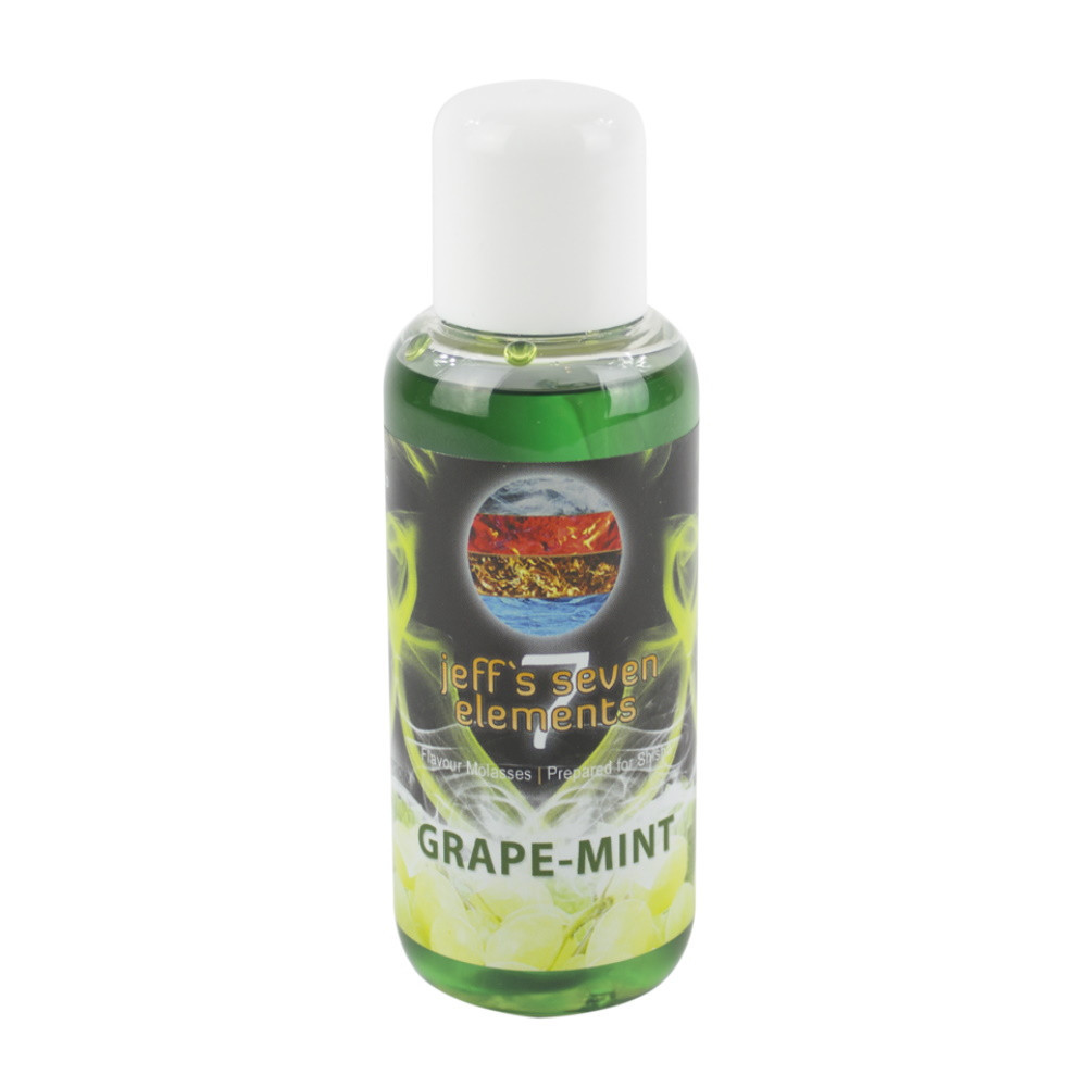 Elements dohányízesítő | 100 ml | Grape mint