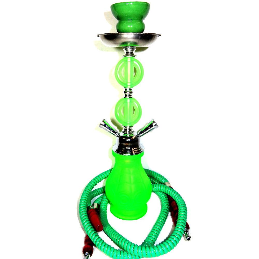 Green vízipipa   32 cm   2 személyes