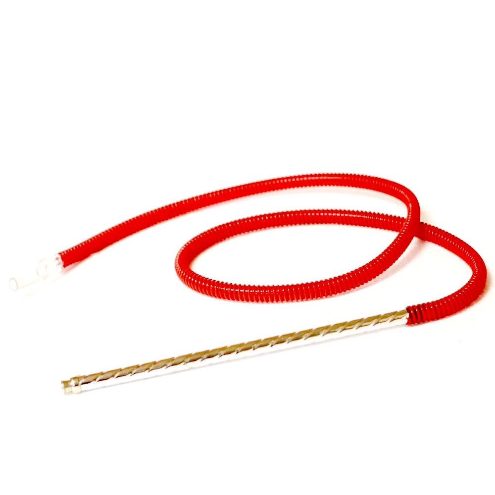 Harimi  szívócső 2  | Piros | 190 cm