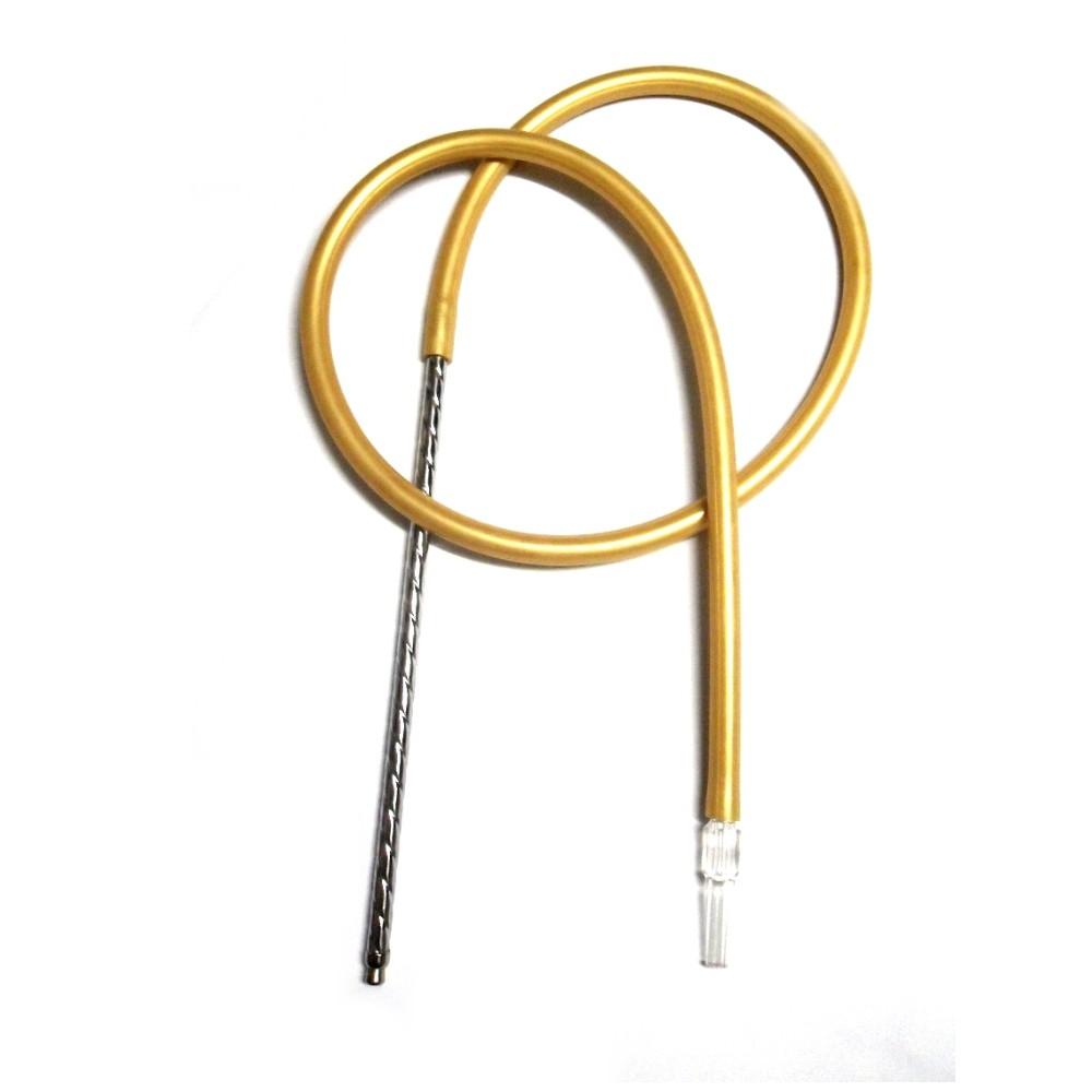 Harimi  szívócső | Arany | 190 cm