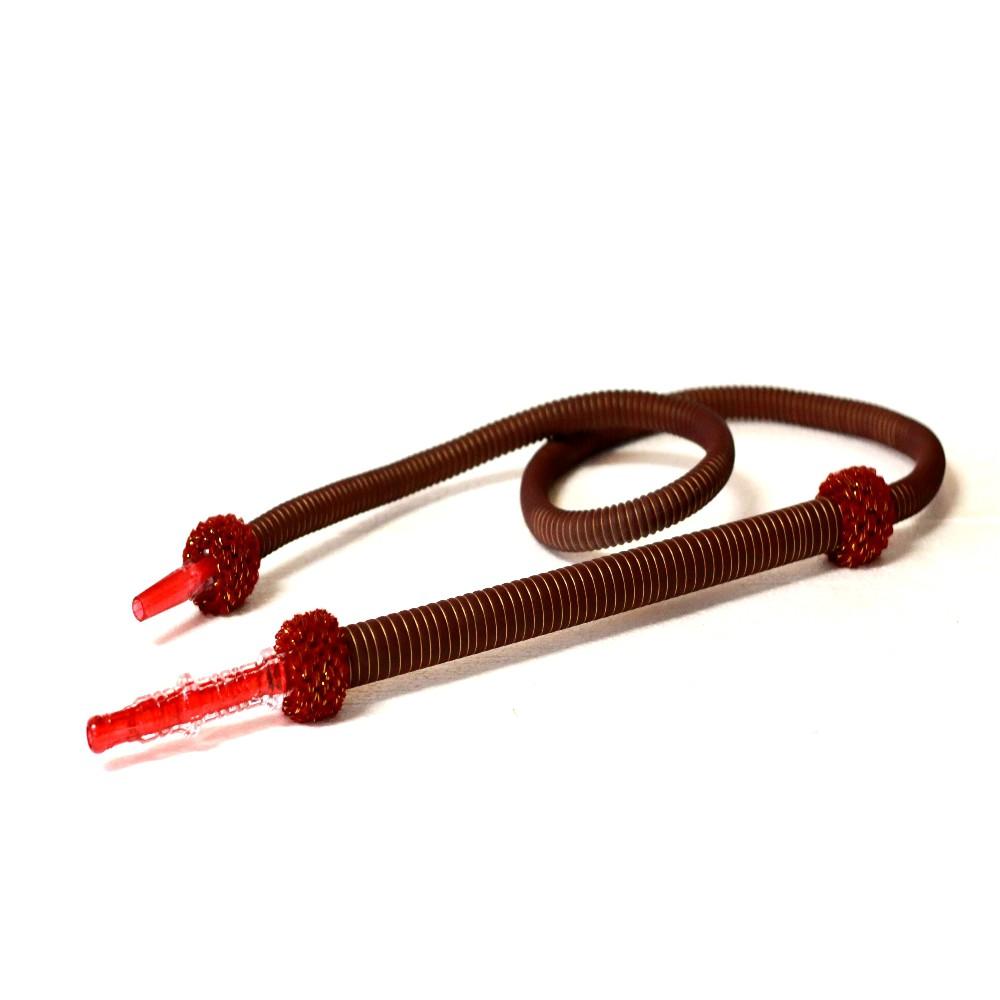 Hosszú szívócső | Piros | 210 cm