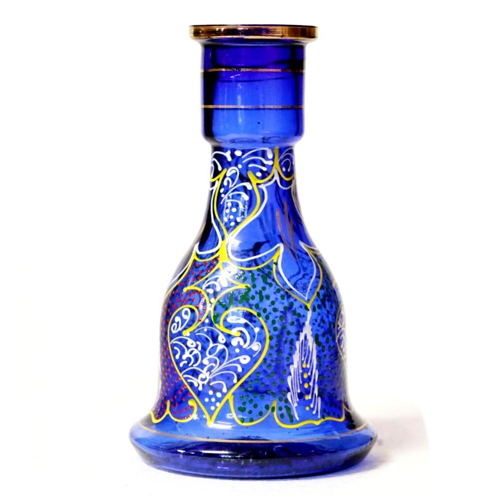 Iszlami víztartály | 26 cm | Kék