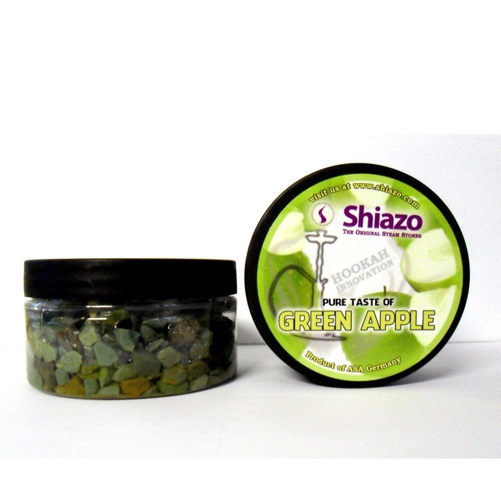Shiazo | Green  Apple | 100 gr