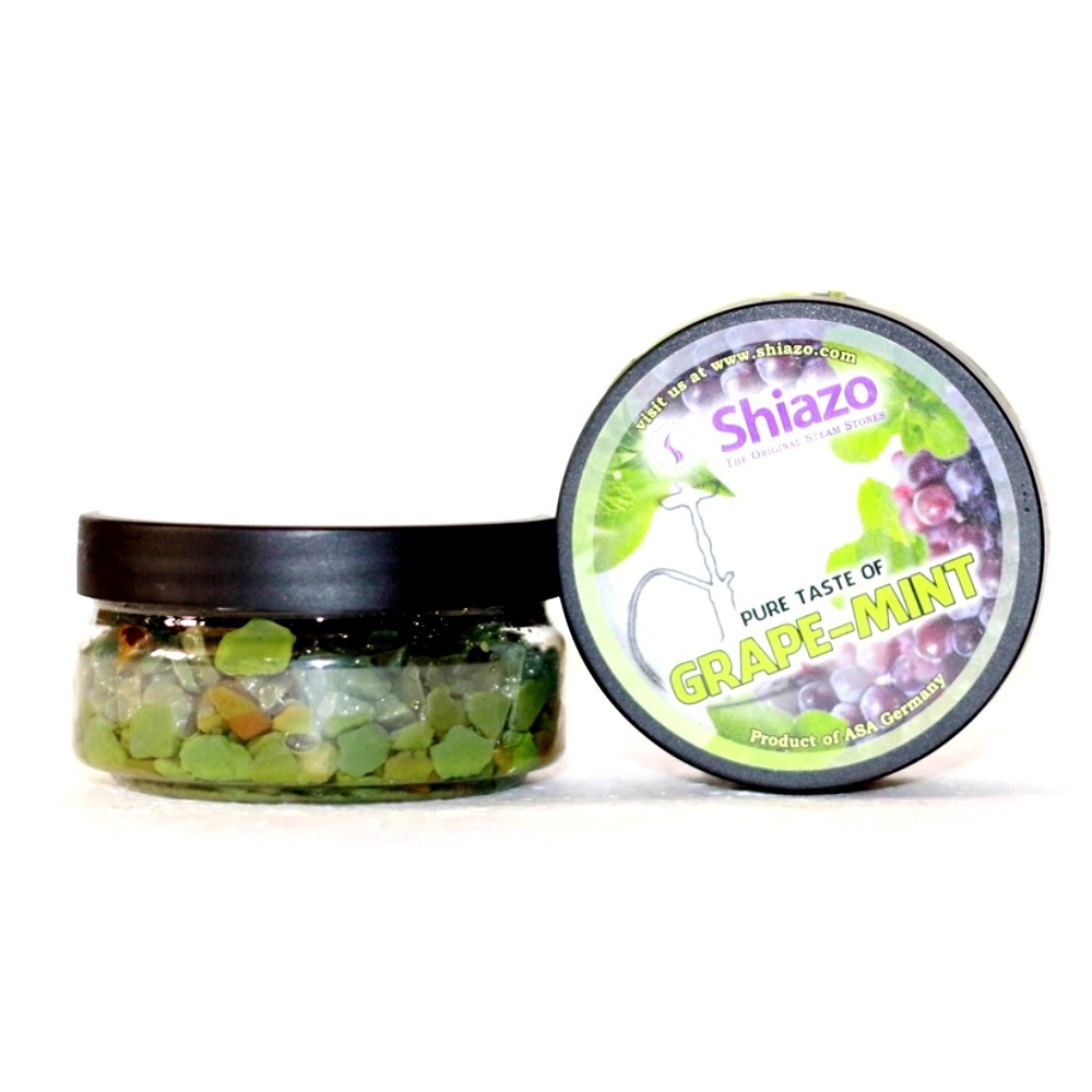 Shiazo | Grape - Mint | 100 gr