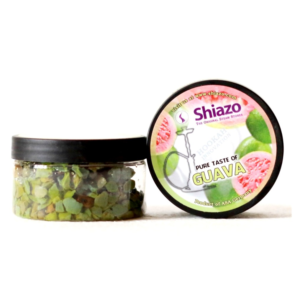 Shiazo | Guava | 100 gr