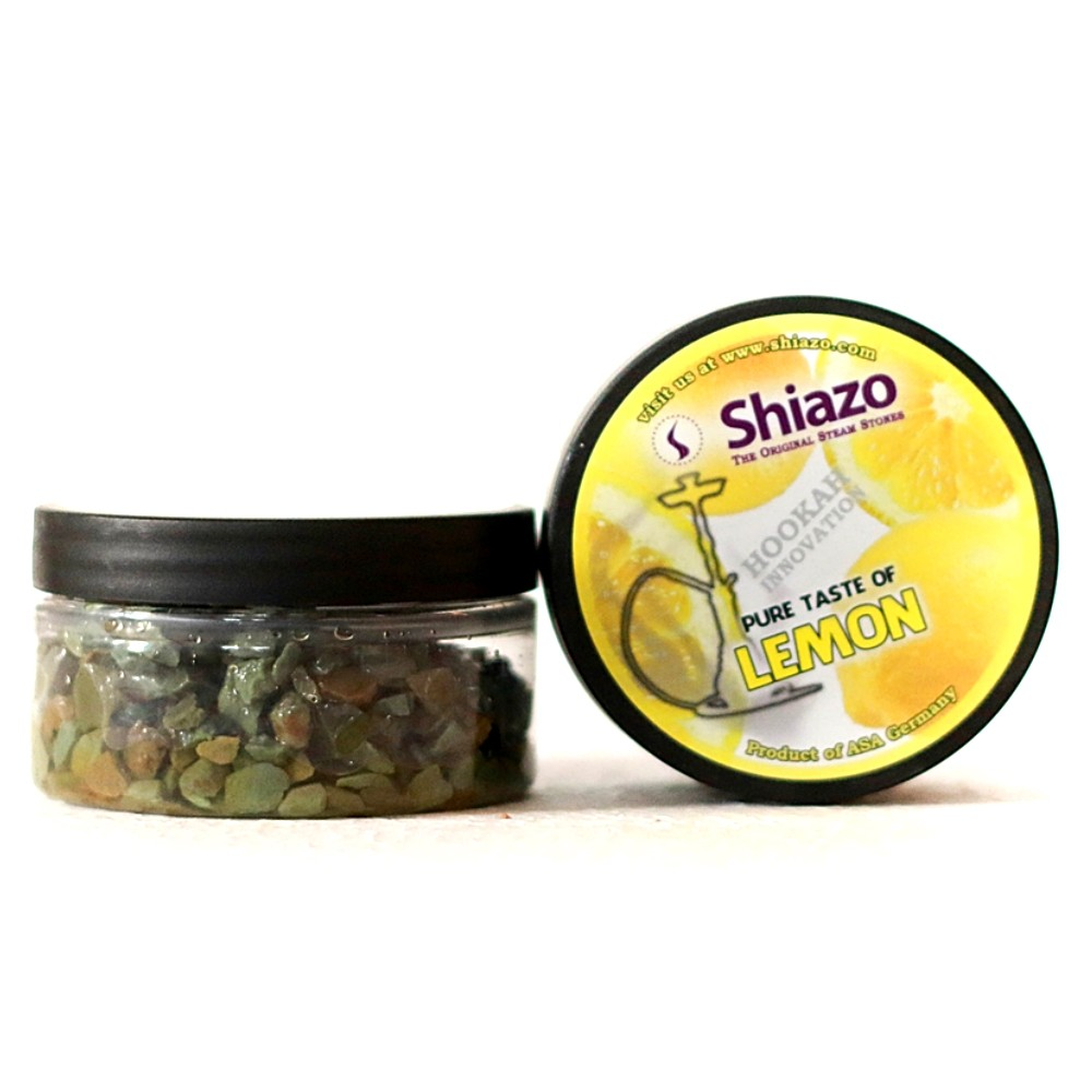 Shiazo | Lemon | 100 gr