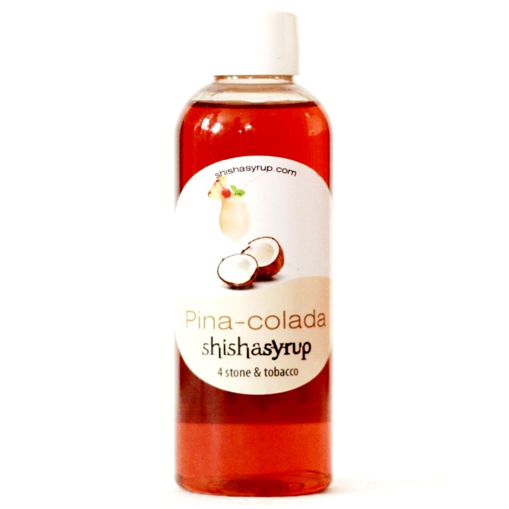Shishasyrup | Pina Colada | 100 ml