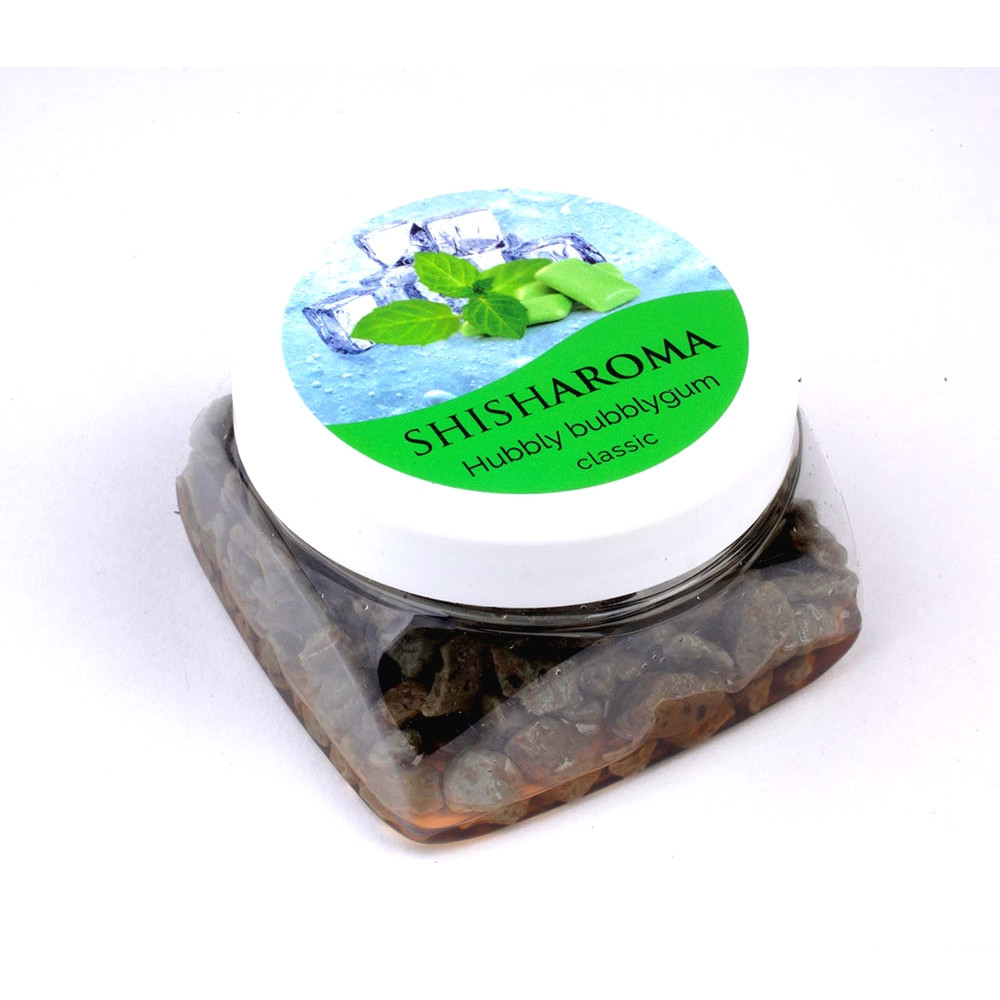 Shisharoma | Hubbly Bubblygum  | 120 gr