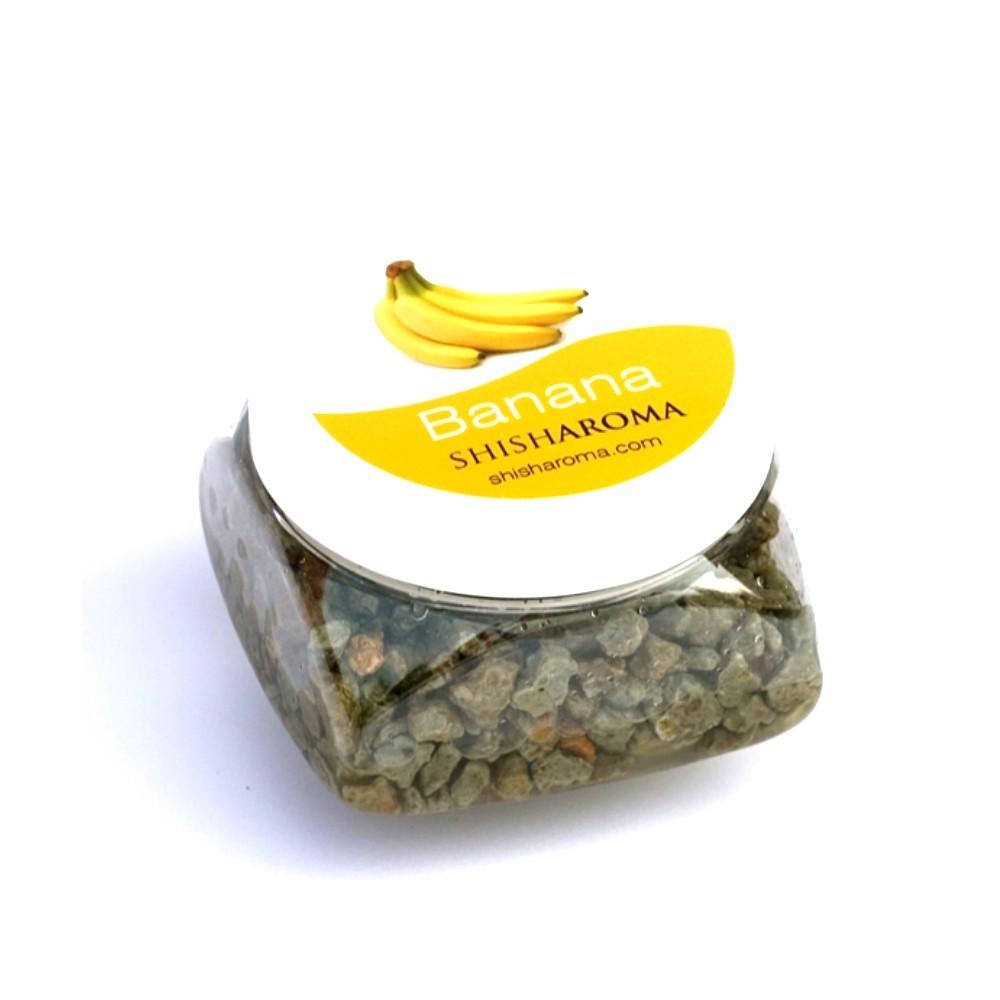 Shisharoma   Banán   120 gr