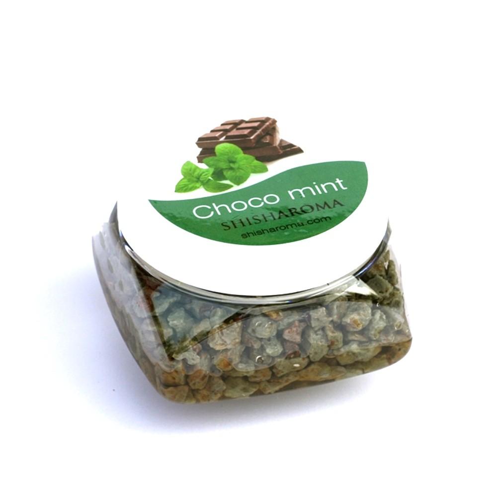 Shisharoma | Csoki + menta | 120 gr