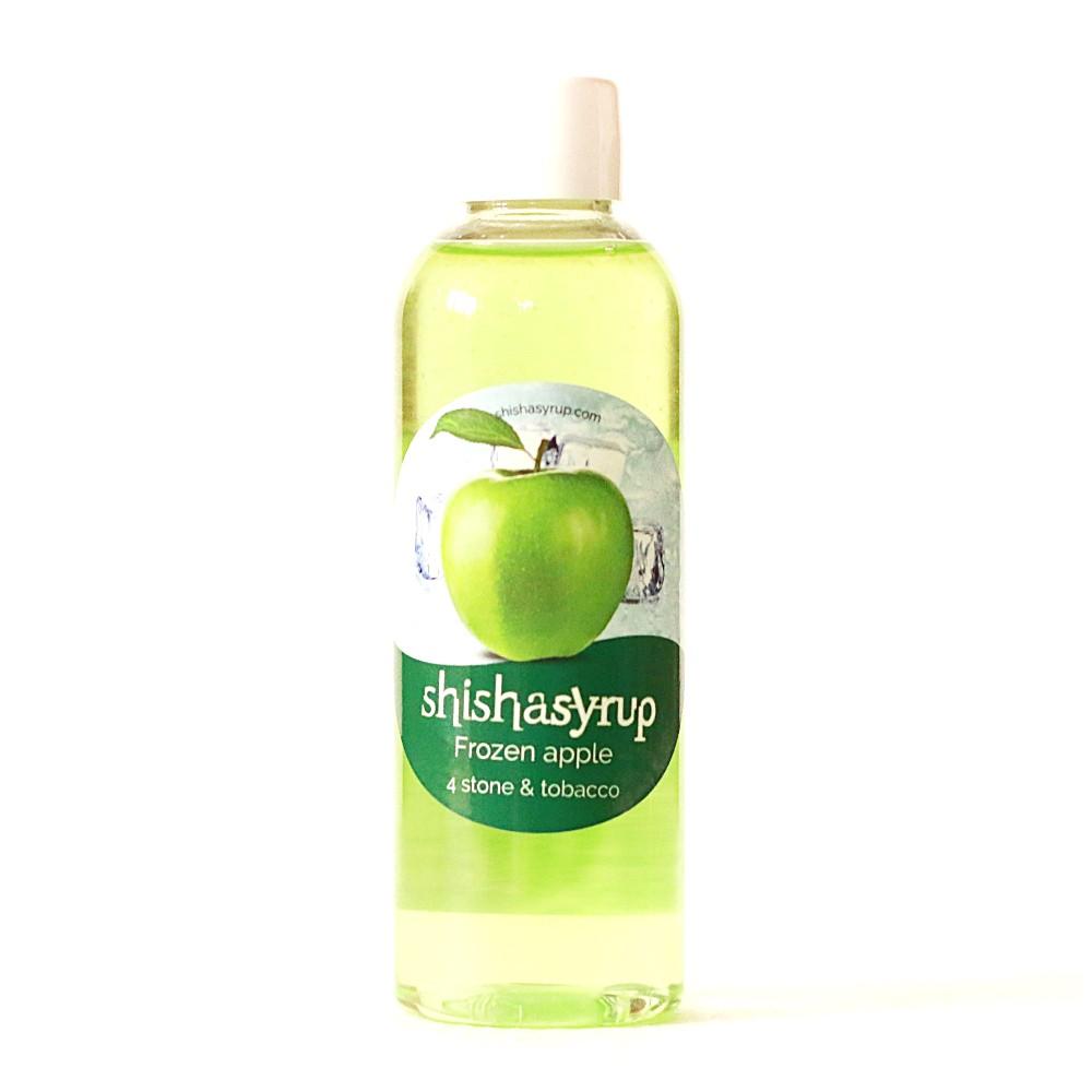 Shishasyrup | Jeges Zöld Alma | 100 ml