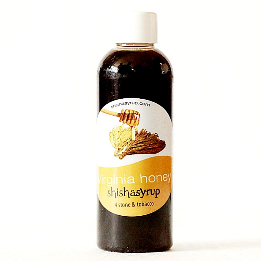 Shishasyrup | Mézes Dohány | 100 ml