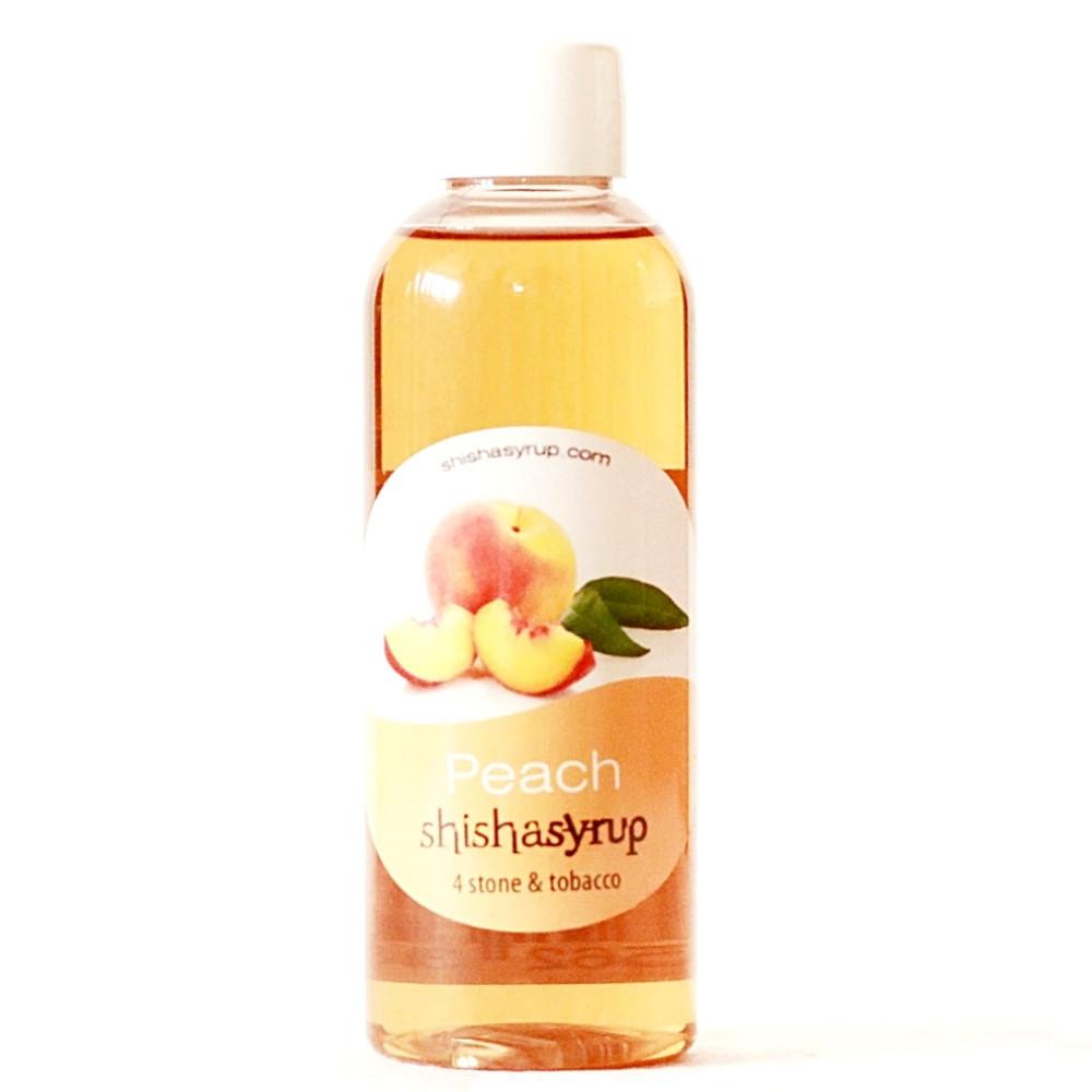 Shishasyrup | Őszibarack | 100 ml