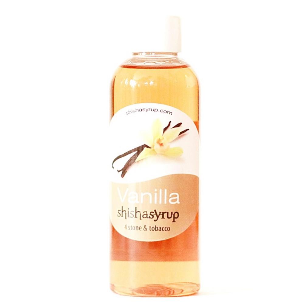 Shishasyrup | Vanília | 100 ml