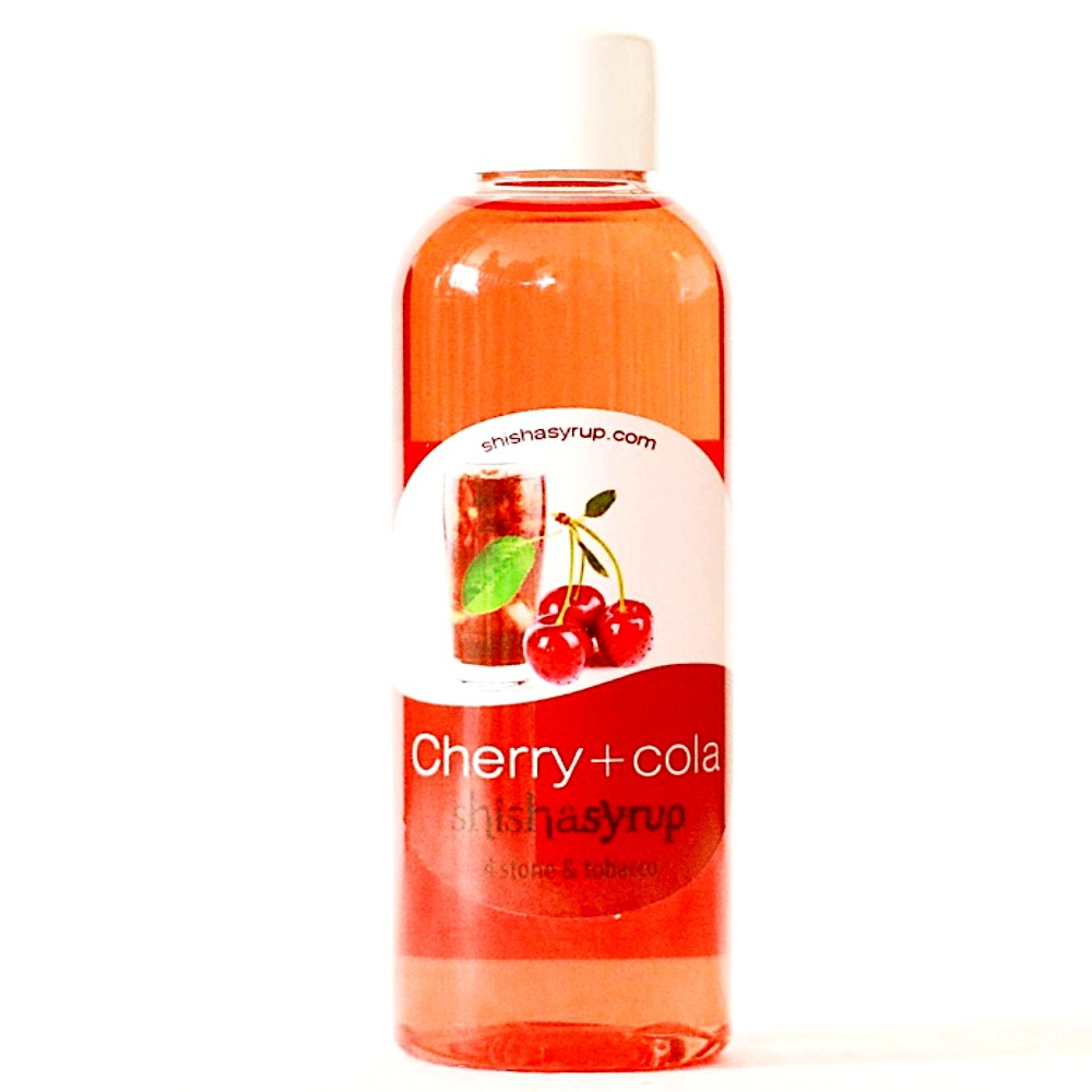 Shishasyrup | Cherry + cola | 100 ml