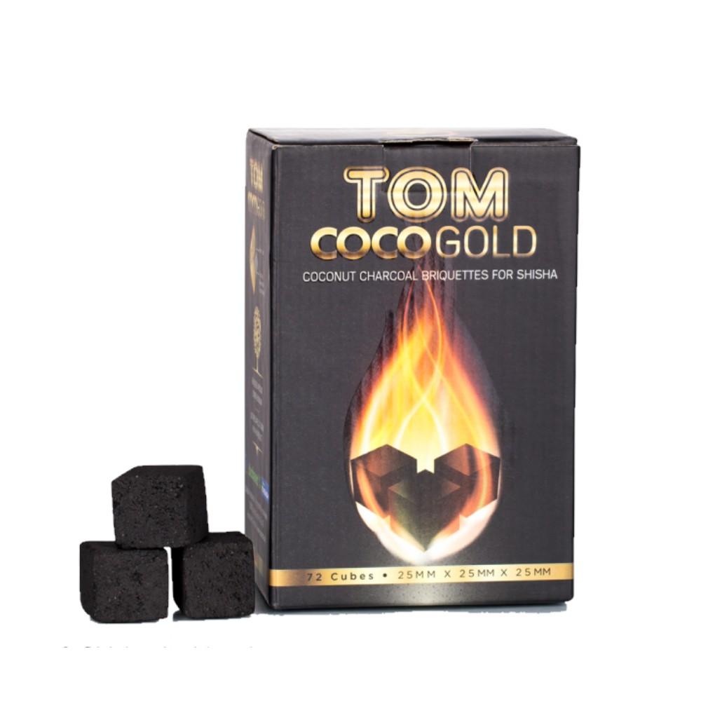 Tom Cococha Prémium Gold | 1 kg