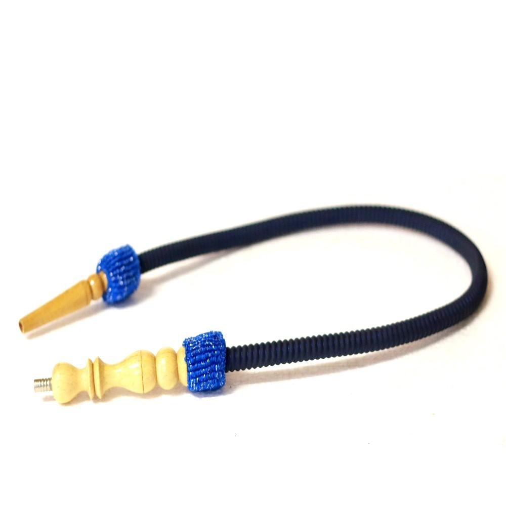 TM szívócső| 85 cm | Kék