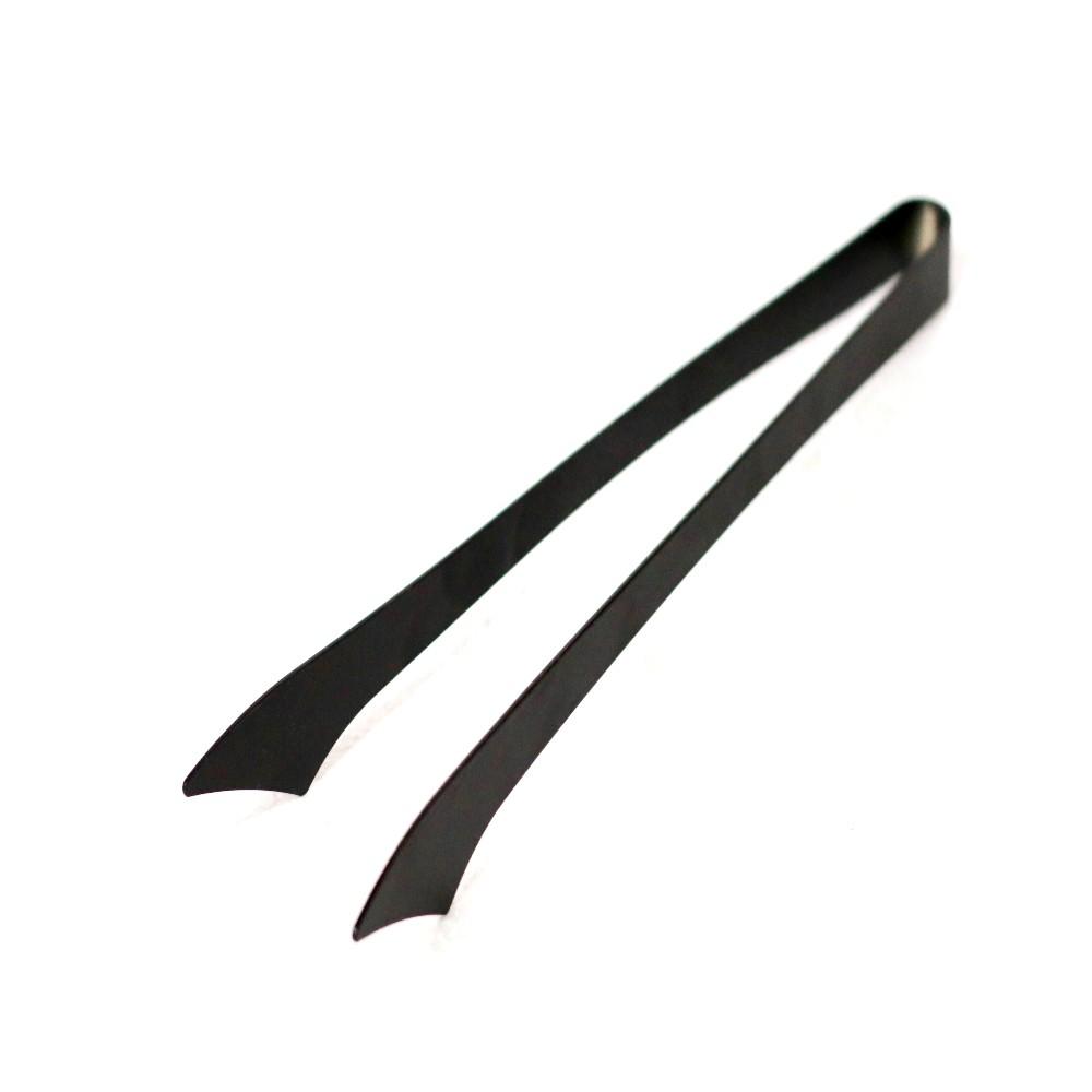 Óriás széncsipesz | 31 cm | Fekete