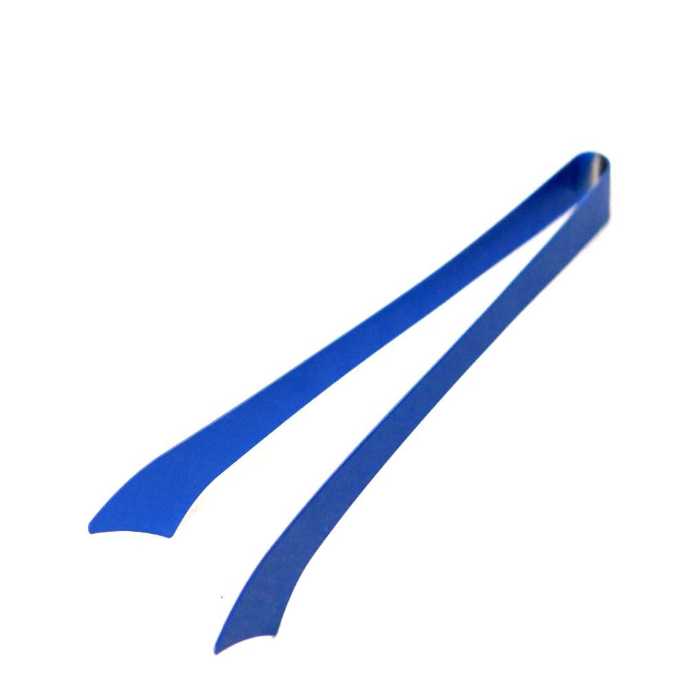 Óriás széncsipesz   31 cm   Kék