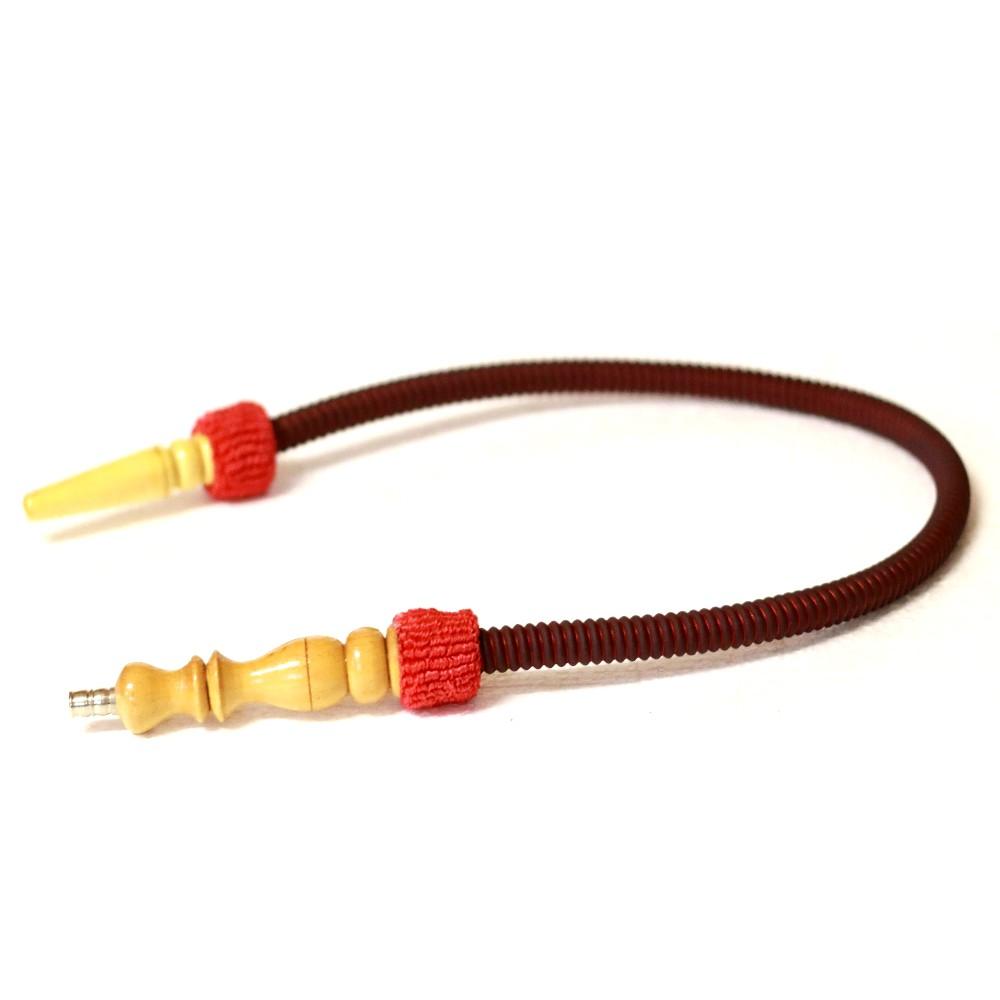 TM szívócső   85 cm   Piros
