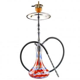 Aladin Hoodz Bronx | 65 cm | Piros - Kék
