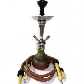 Aladin Numea | Zöld - Barna | 2 személyes