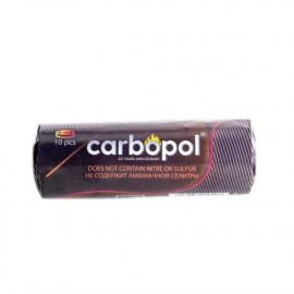 Carbopol | 40 mm | 10 db