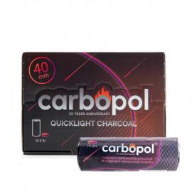 Carbopol | 40 mm | 100 db