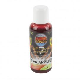 Elements dohányízesítő   100 ml   Two apple