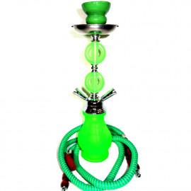 Green vízipipa | 32 cm | 2 személyes