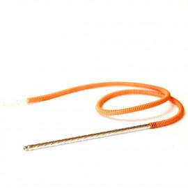 Harimi  szívócső 2  | Narancs | 190 cm