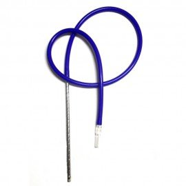 Harimi szívócső | Kék | 190 cm