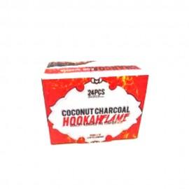 Hookah Flame | 24 db szénkocka