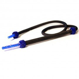 Hosszú szívócső | Kék | 210 cm