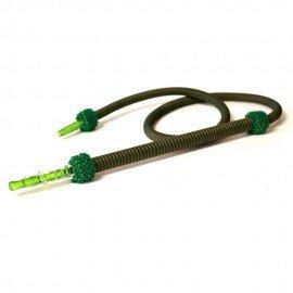 Hosszú szívócső | Zöld | 210 cm