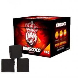 King Coco vizipipa szén XL | 1kg