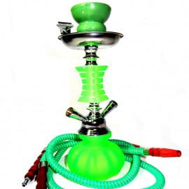 Pumpkin új dizájn | 26 cm | Neon Zöld