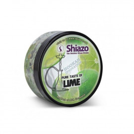 Shiazo | Lime | 100gr