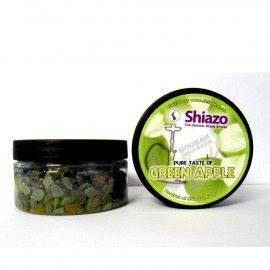 Shiazo | Green  Apple | 100 gr