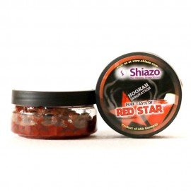 Shiazo | Red Star | 100 gr