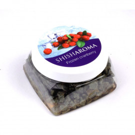 Shisharoma | Frozen Cranberry | 120 gr