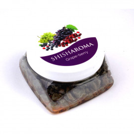 Shisharoma | Grape - Berry | 120 gr