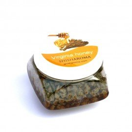 Shisharoma | Mézes dohány | 120 gr